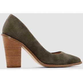 Escarpins soft grey. soft grey kaki