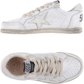 Sneakers & tennis basses golden goose garçon....