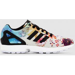 Adidas, zx flux w noir - adidas