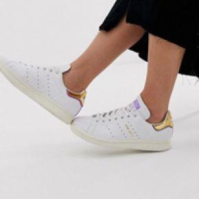 Femme adidas originals - tfl stan smith -...