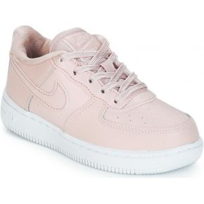 Baskets basses air rose nike
