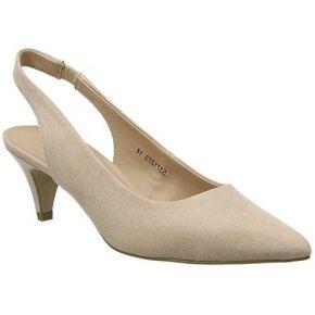 New look - 5371273, escarpins bride arriere -...