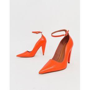 Femme asos design producer - escarpins à talons...
