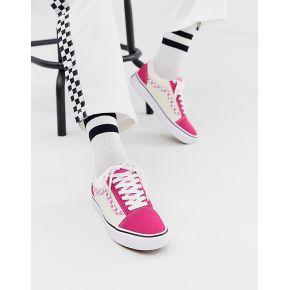 Femme vans - comfycush old skool - baskets -...