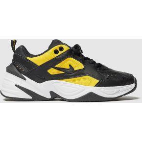 Nike m2k tekno femme, noir