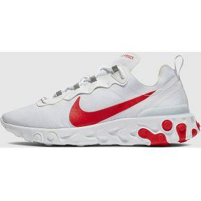 Nike react element 55 se, blanc