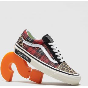 Vans old skool 'english invasion' women's,...