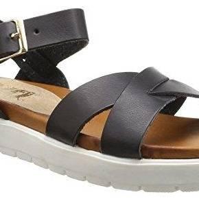 Xti sandalia sra. c. negro - sandales per...