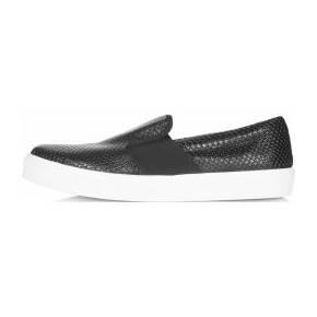 Chaussures de skate aspect lézard tiga