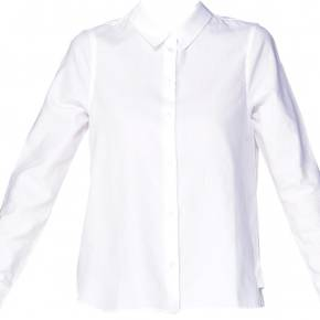 Chemise blanche manches longues molina vero...