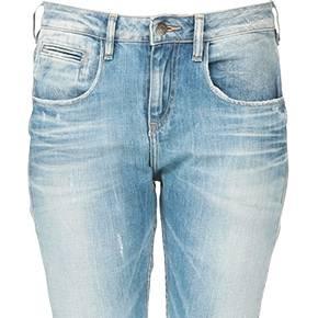 Jean boyfriend lou comfort used school rag...