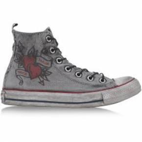 Sneakers et baskets montantes converse limited...