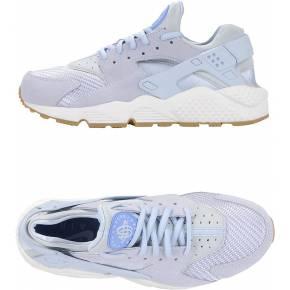 Sneakers & tennis basses nike femme. bleu ciel....