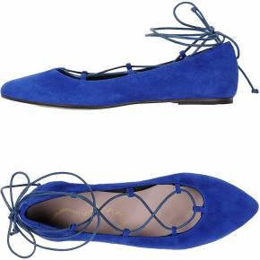 Ballerines penelope femme. bleu. 35 - 36 - 37 -...