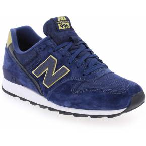 Baskets basses new balance wr996 en cuir...