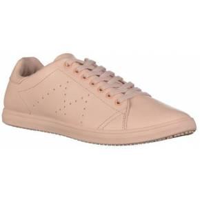 Sneaker. tamaris rose