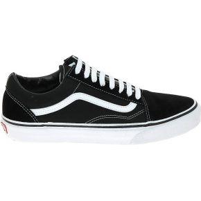 Chaussures de skate vans old skool noir
