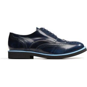Chaussures à lacets made by sarenza pour femme...