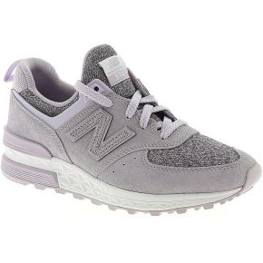 Soldes ! baskets basses new balance ws574 - new...