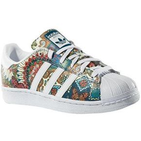 Adidas femme chaussures / baskets adidas superstar