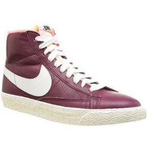 Nike baskets blazer leather femme - taille 40eu