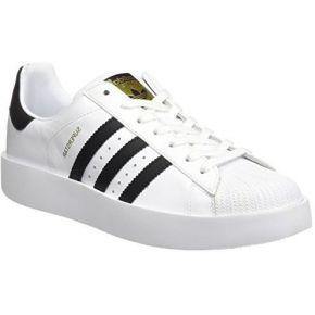Adidas superstar bold w, chaussures de...