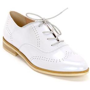 Obsel: scarpe&scarpe - stringate donna - 37,0,...