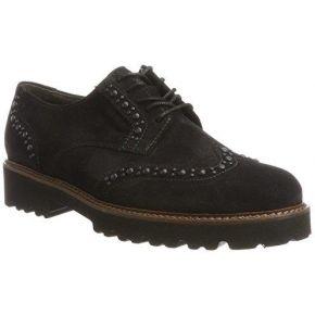 Gabor shoes gabor fashion, derby femme, bleu...