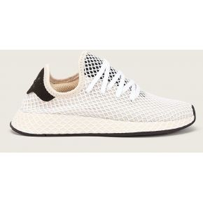 Sneakers en maille deerupt runner w blanc -...