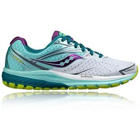 Saucony ride 9, chaussures de running femme,...