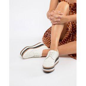 Femme steve madden - greco - chaussures en cuir...