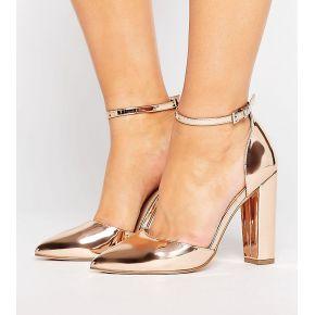 Femme asos - penalty - chaussures à talons...