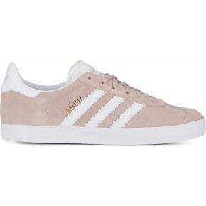 Gazelle adidas originals rose/blanc 37 1/3 femme