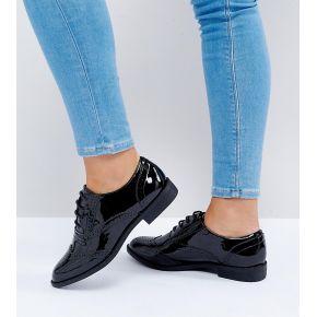 Femme asos - manic - chaussures richelieu...