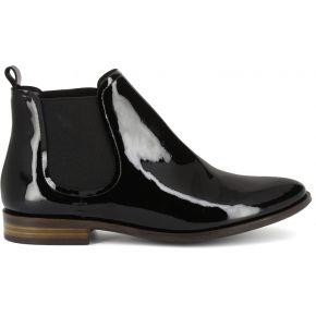 Boots arche/vs femme noir