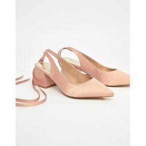 Femme asos - sweetheart - chaussures de mariée...