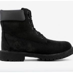 6 inch boot timberland noir 38 femme
