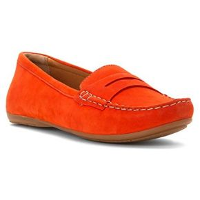 Clarks doraville nest slip-on mocassins