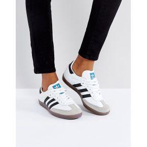 adidas samba le retour des baskets vintage Run Baby Run