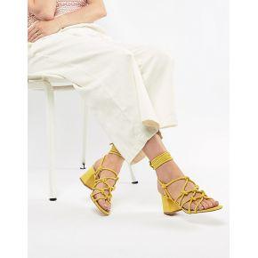 Femme public desire - freya - sandales à...