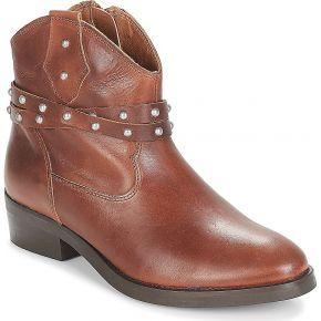 Boots arabella marron andré