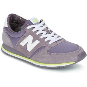 Baskets basses w violet new balance