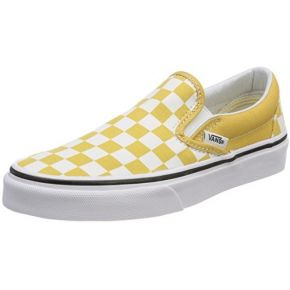 Vans classic slip-on, baskets enfiler mixte...