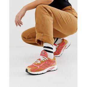 Femme adidas orignals - temper run - baskets -...