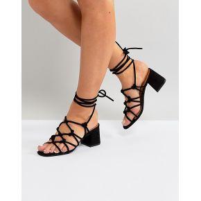 Femme public desire - freya - sandales à talon...
