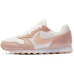 Chaussure nike md runner 2 pour femme - rose