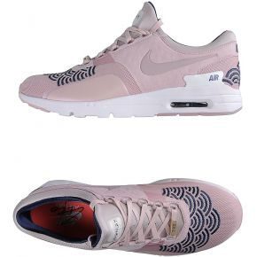 Sneakers & tennis basses nike femme. rose...