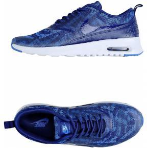 Sneakers & tennis basses nike femme. bleu. 35.5...