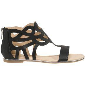 Anna field sandales classiques / spartiates black