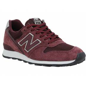Baskets wr996 - wr996hb. new balance bordeaux